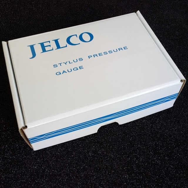 Jelco SG-1