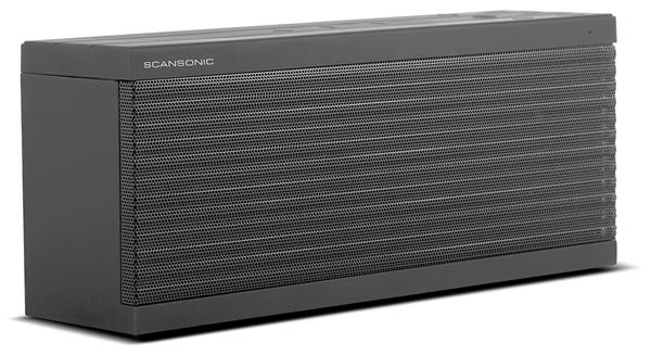 Scansonic BT200 Barevné provedení: černé