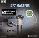 STS Digital - JAZZ MASTERS Vol.6