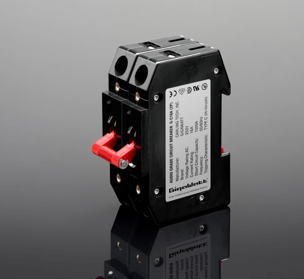 Gigawatt G-C16A 2P