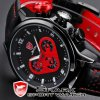 Shark Megalodon Red SH090