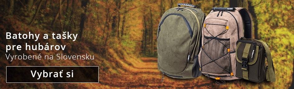 Kvalitné batohy a kapsy do prírody vyrobené na Slovensku - Limero, Ballpolo