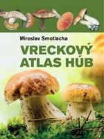 Atlasy húb, knihy o hubách