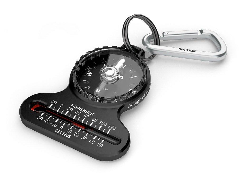 Kompas Silva Pocket - Kompasy a buzoly Silva