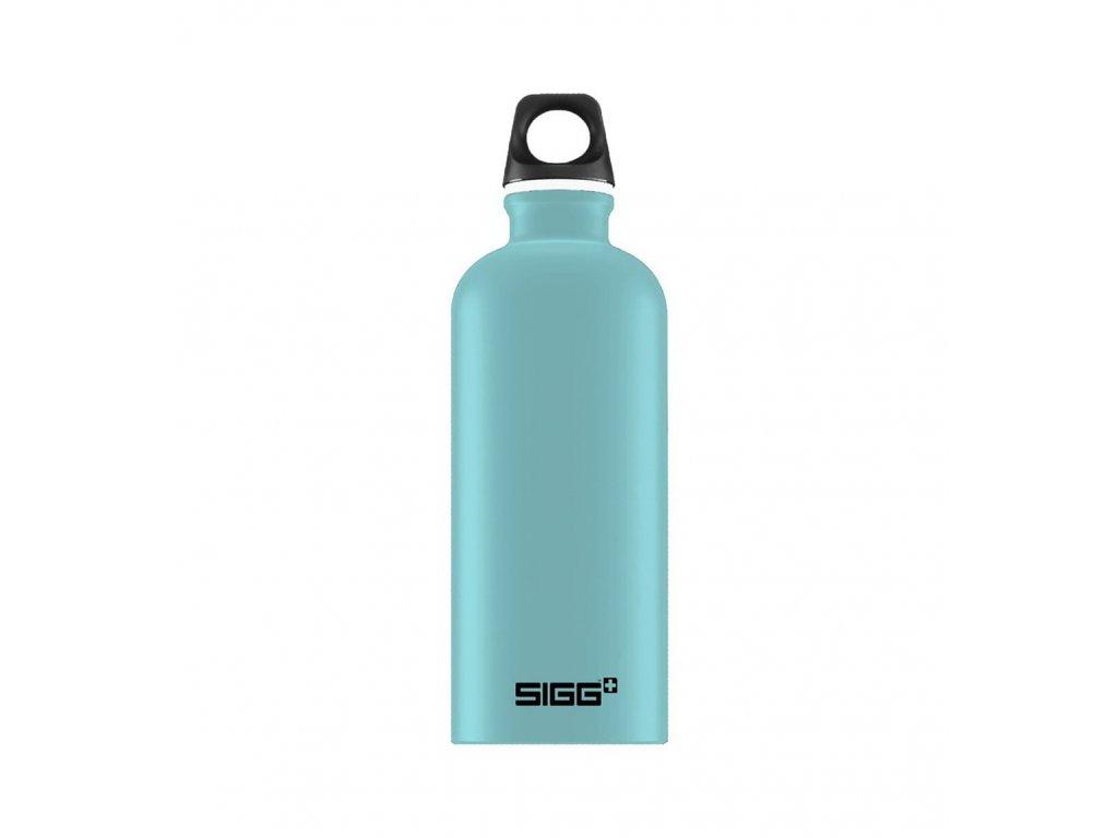 SIGG Fľaša Traveller Denim Touch (Objem 1 l)
