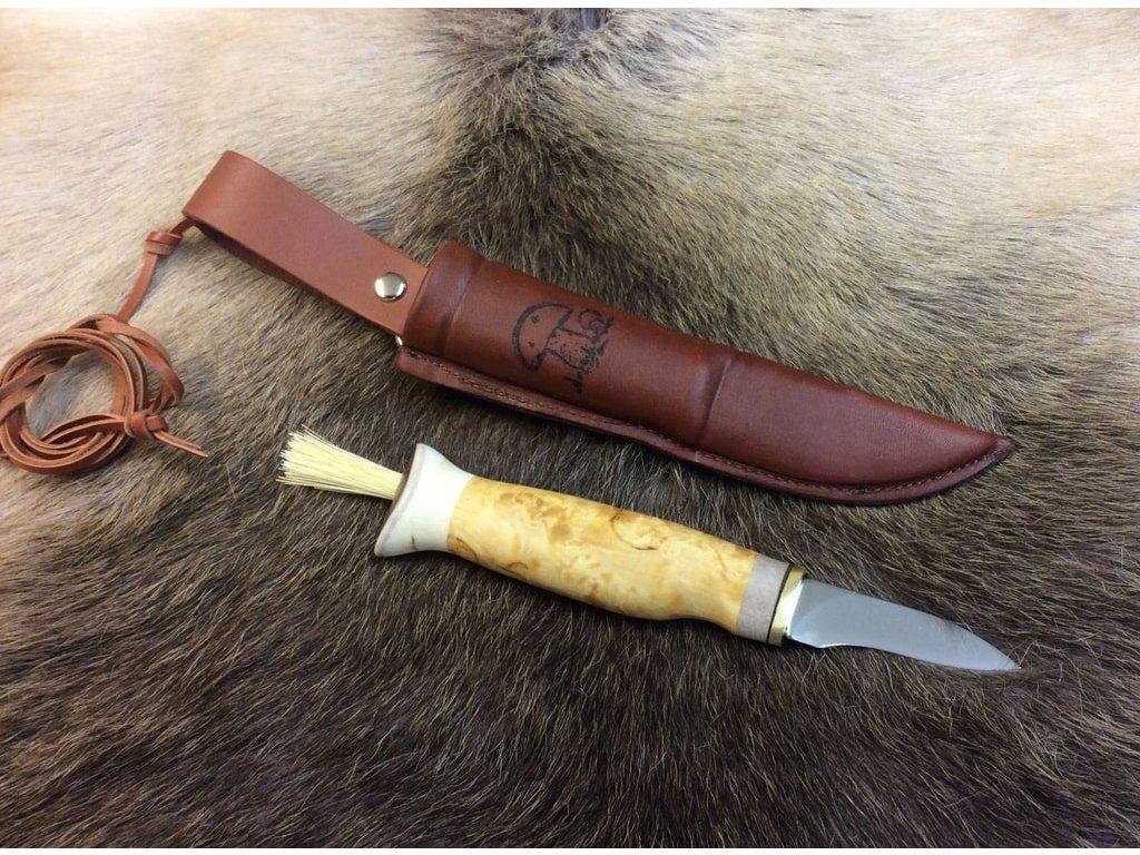 hubarsky noz Wood Jewel 92 1