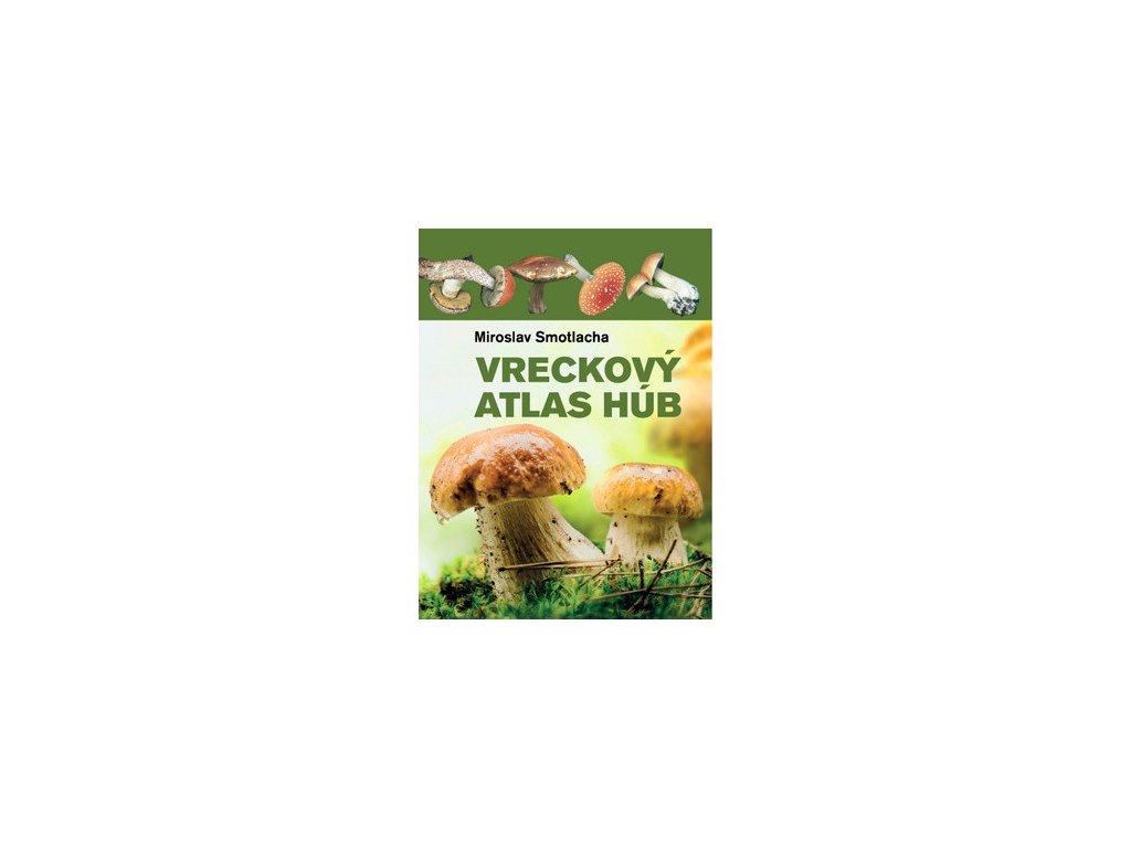 Vreckový atlas húb