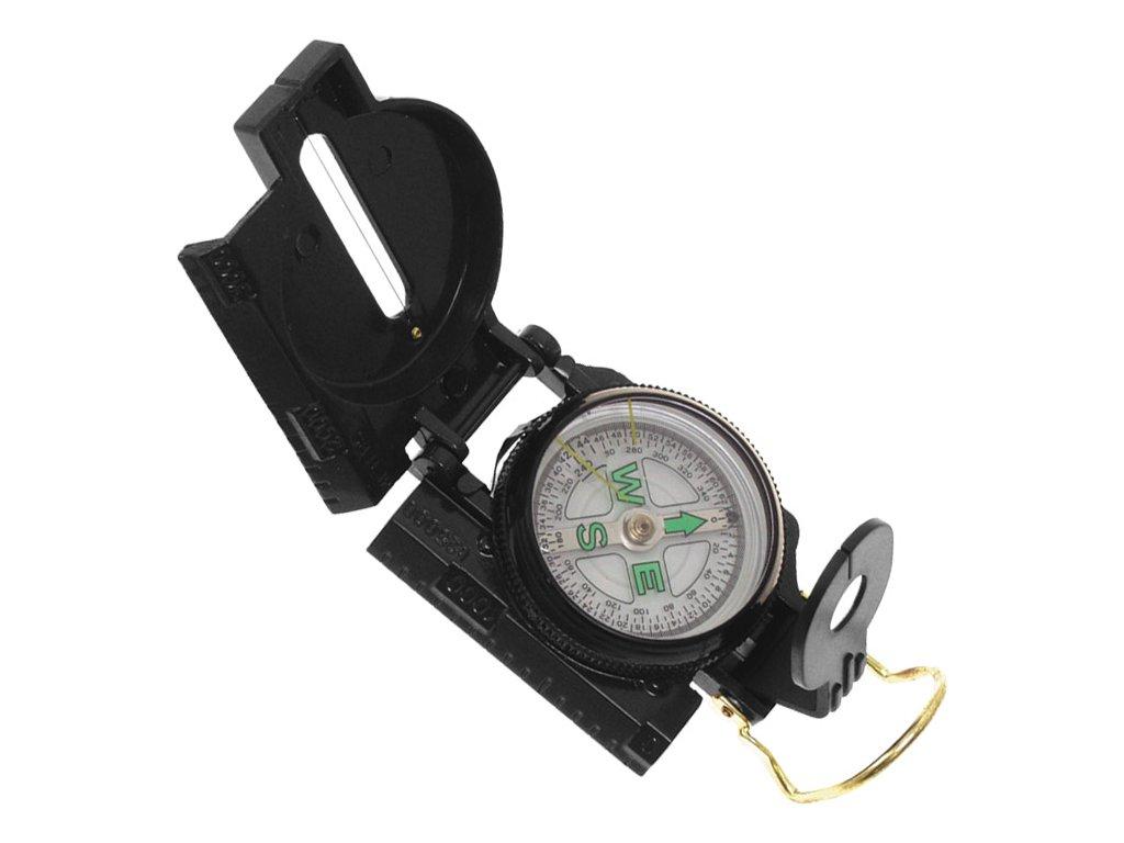 Kompas MFH 34023 Ženijný US, kovový - Kompasy a buzoly