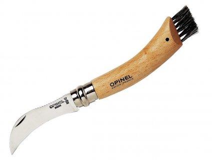 Hubársky nôž Opinel No.8 - Nože Opinel