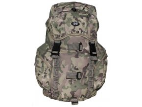 Batoh MFH Recon II operation camo 25l