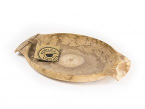 Kupilka 44 hnedá - tanier, riad do lesa