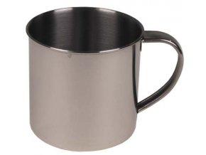 Hrnček nerezový MFH 33383 - 250ml, kovový pohár