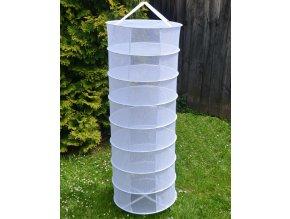 Sieť na sušenie kruhová uzavretá - Dry Net