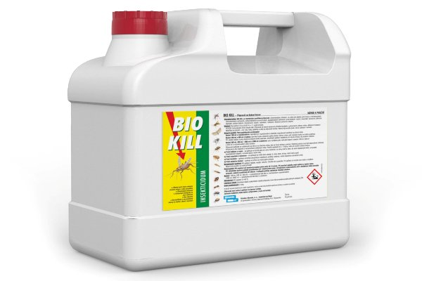 Bio Kill oblíbené postřiky na hubení blech a jiného hmyzu
