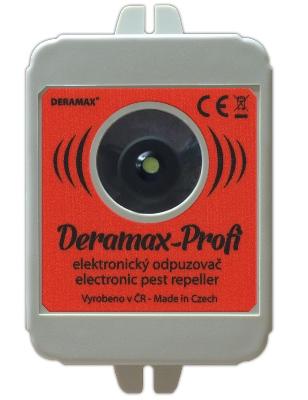 Odpuzovače Deramax