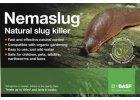 Hlístice proti slimákům Nemaslug