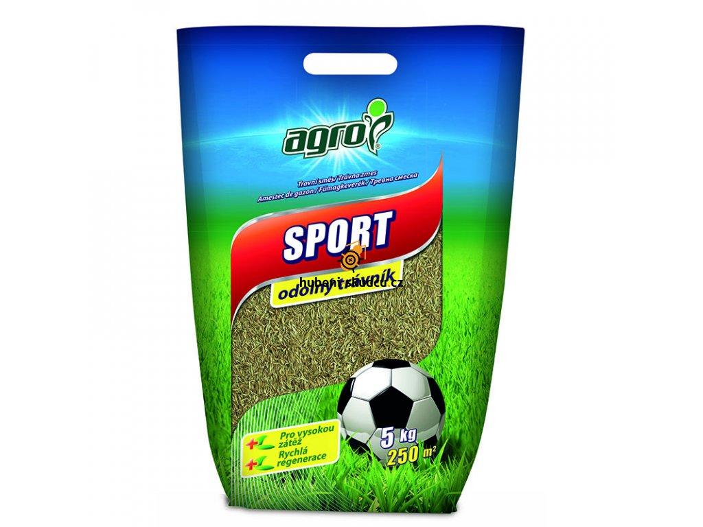 travni smes sport 5kg