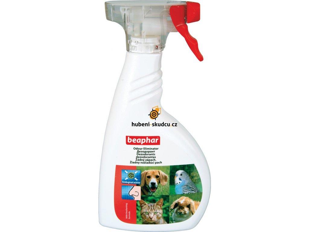 odstranovac zapachu odour killer 400ml original