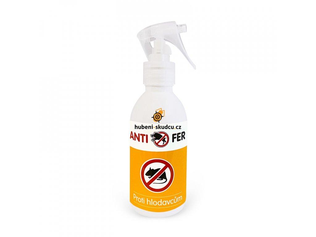 Antifer - odpuzovač hlodavců 200 ml