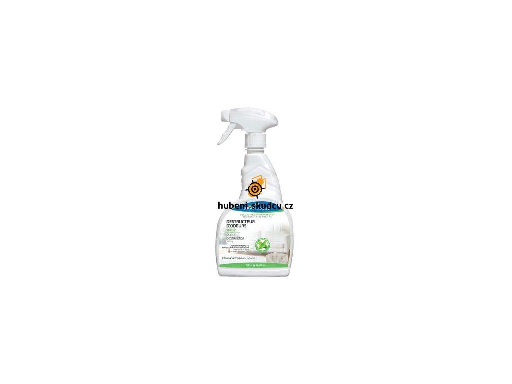 francodex proti zapachu