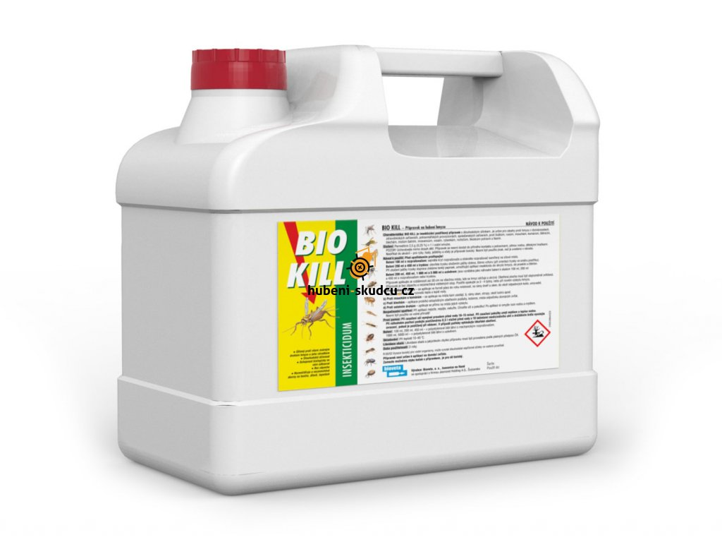 bio kill insekticid 5000 ml nn