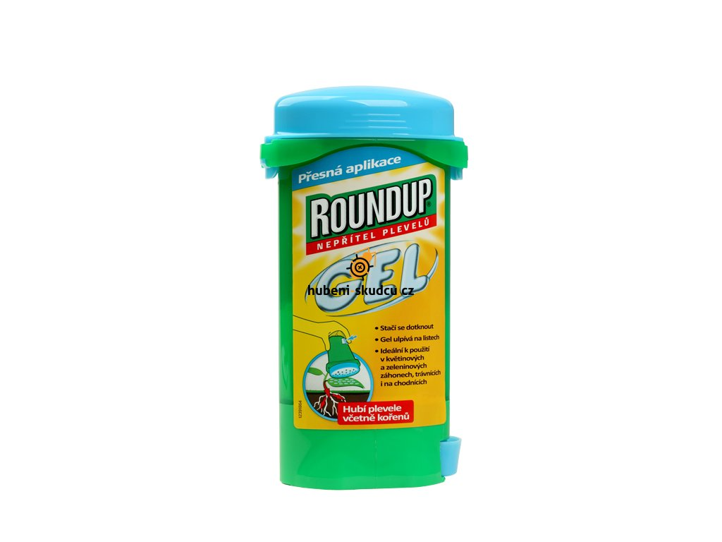 Roundup Gel 150ml 004085