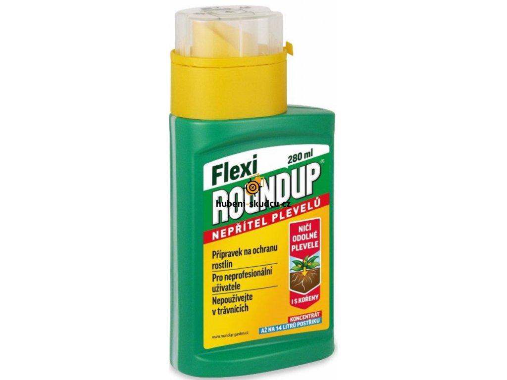 Roundup Aktiv 280ml 004050