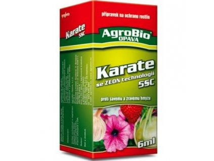 karate 6ml