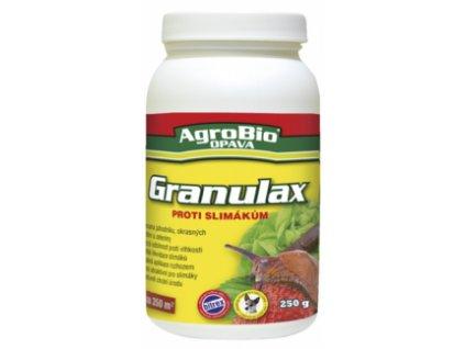 Granulax 750g  Granule proti slimákům na 1070 m²