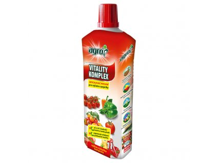 vitality komplex rajcata pariky 1l
