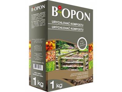 1126 BOPON urychlovac kompostu 1kg