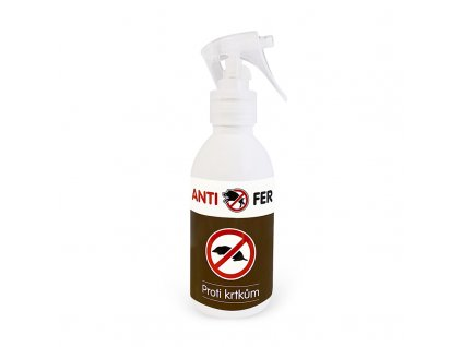 Antifer - odpuzovač krtků 200 ml