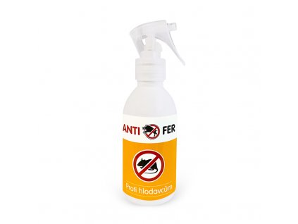 Antifer - odpuzovač hlodavců 200 ml