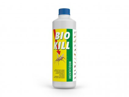 bio kill insekticid 200 ml nn