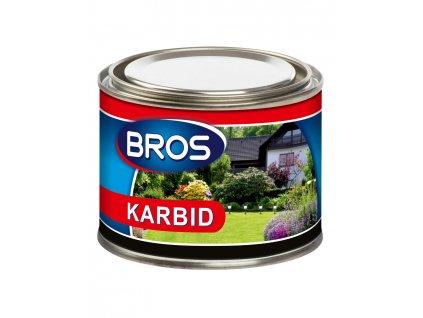 BROS Karbid 500g