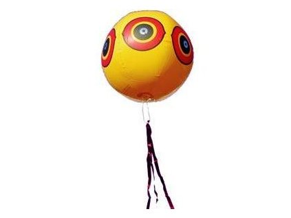 balon proti ptakum
