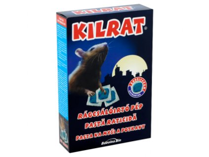 jed na potkany killrat