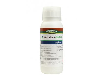 Touchdown Quattro 500ml 004066