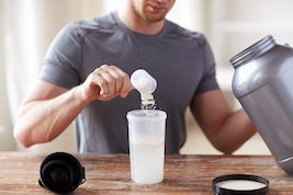 Hubnutí & Detoxikace & Fitness - potravinové doplňky pro zdraví.