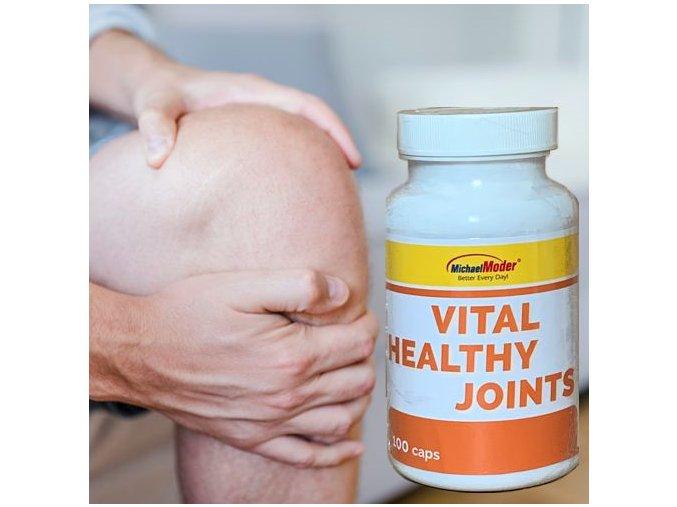 Zdravé klouby - Vital Healthy Joints - kloubní výživa - kolagen - doplněk stravy