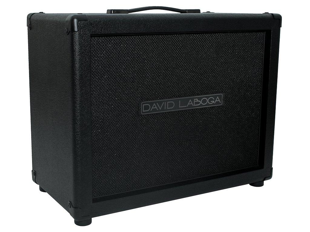 DL David Laboga - DL112-PSV  kytarový reprobox 1x 12 | Celestion G12M-65 Creamback | 65W | 8 ohmů