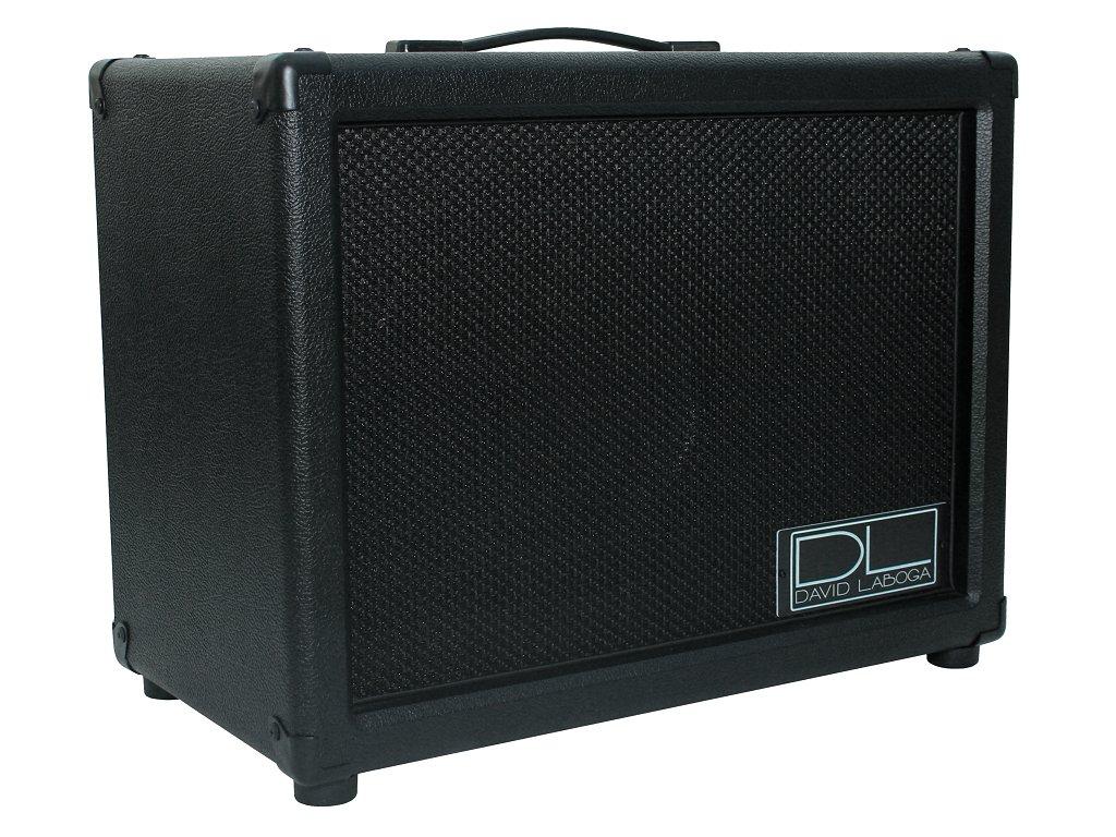 DL David Laboga - DL112T Tight  zakázkový kytarový reprobox 1x 12