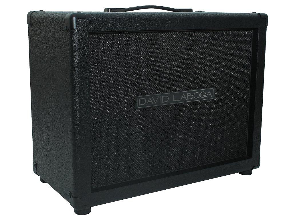 DL David Laboga - DL112C Classic  zakázkový kytarový reprobox 1x 12