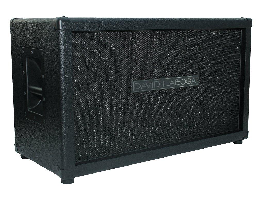 DL David Laboga - DL212CH Classic  zakázkový kytarový reprobox 2x 12