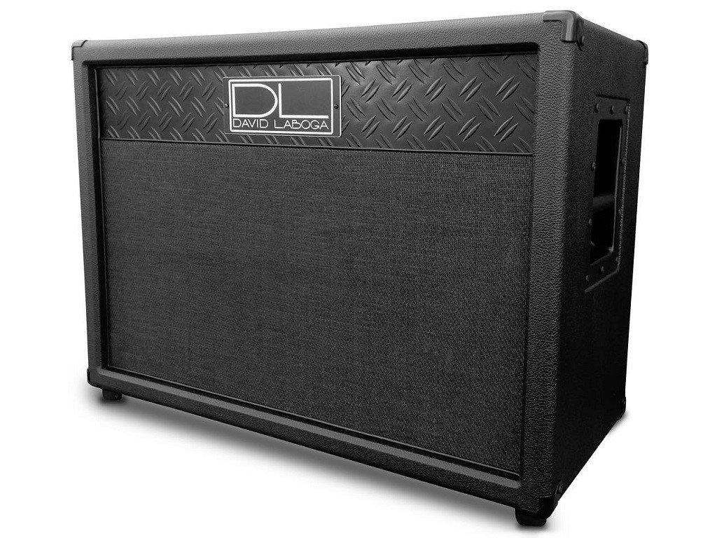 DL David Laboga - DL212CH-OS Classic  zakázkový kytarový reprobox 2x 12