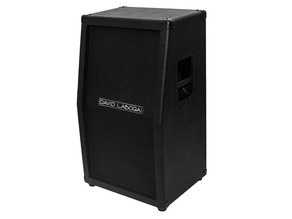 DL David Laboga - DL212CV Classic  zakázkový kytarový reprobox 2x 12