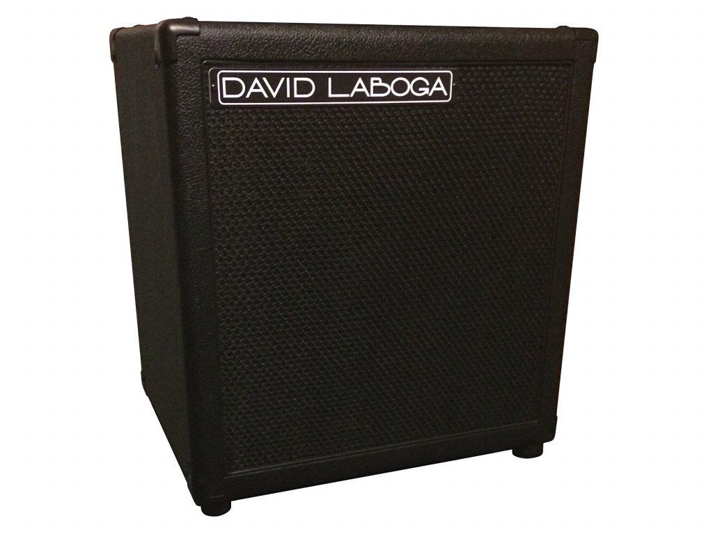 DL David Laboga - DL112BCH Chameleon  zakázkový baskytarový reprobox 1x 12