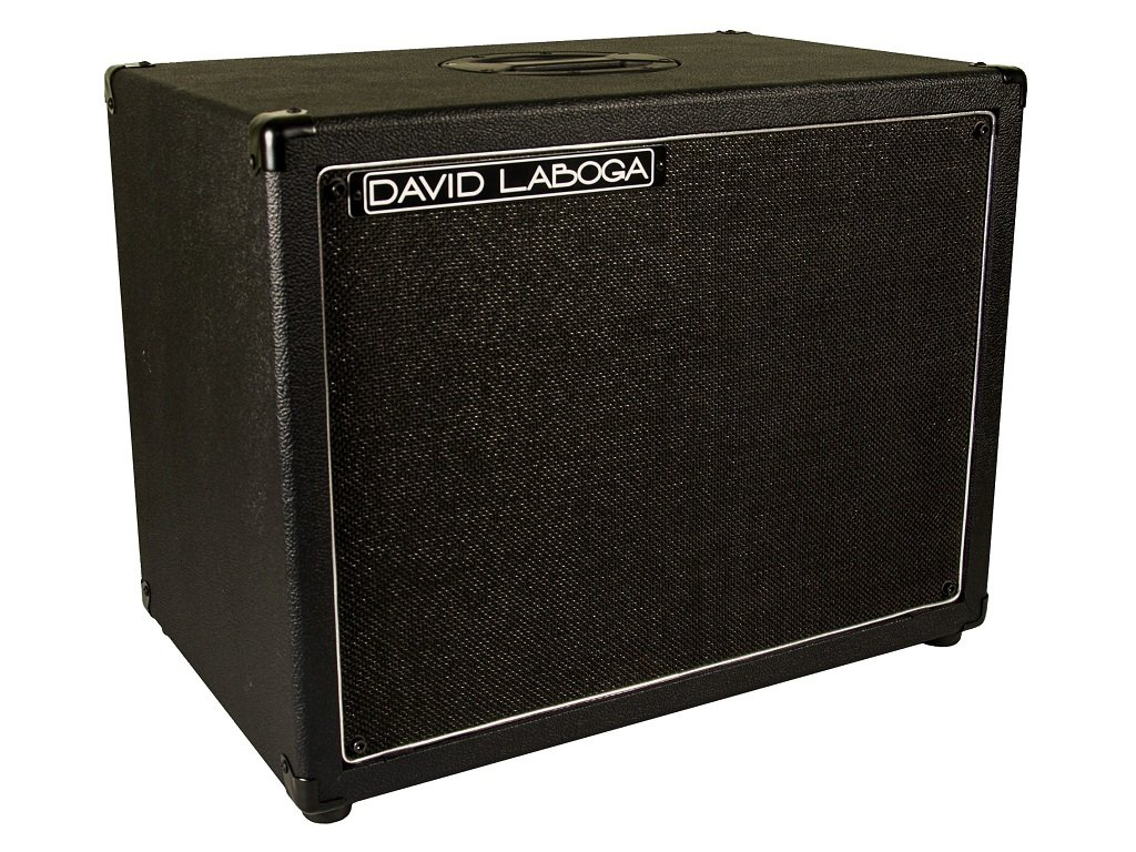 DL David Laboga - DL210BCH Chameleon  zakázkový baskytarový reprobox 2x 10