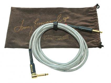 DL David Laboga - Tommy Emmanuel series  nástrojový kabel
