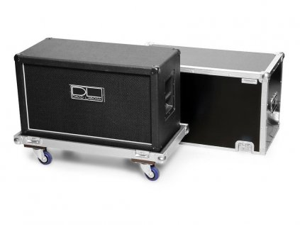 DL212FS PS Hard Case